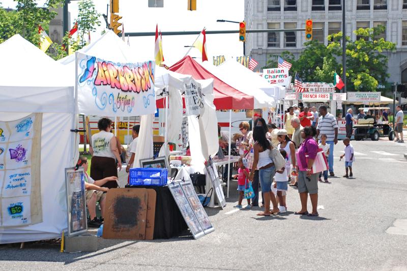 Youngstown Italian Fest 08